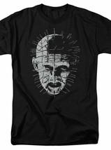 Hellraiser Pinhead Retro 80s Supernatural Horror Clive Barker Robinson MIRA100 image 2