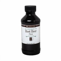LorAnn Super Strength Root Beer Flavor, 4 ounce bottle - $18.34