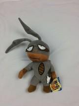 Nanco the Flea Plush a Mucha Lucha Doll  Cute #T2 - $4.95
