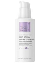 TIGI  Copyright Firm Hold Curl Cream, 5.07oz