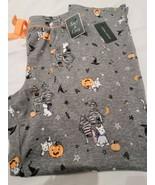 Laura Ashley Westie Halloween Lounge Pajama Sleep Pants Womens Medium NWT - $28.70