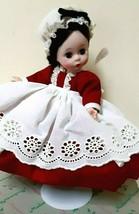 Vintage Doll by Alexander Doll Company, N.Y.,NY., Marme# 781 original box - $39.59