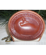 Dooney duck coin w53 ivory front thumbtall