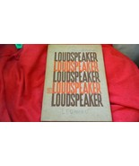 1962 ELKLAND PA HIGH SCHOOL YEARBOOK 1963 LOUDSPEAKER FAIR COND. FREE US... - $23.36