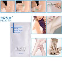 10-10g PILATEN Natural Hair Removal Depilatory Cream Painless-Free US Shipping!! - $8.95