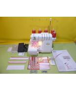 JUKI BL75 lock sewing machine   - $1,633.50