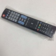 REPLACEMENT Remote Control Fit For LG AKB72911501 AKB73095401 AKB7361570... - $21.41 CAD