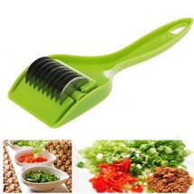 Kitchen Chopper Stainless Steel Blade Slicer Cooking Gadgets Accessories... - €6,07 EUR
