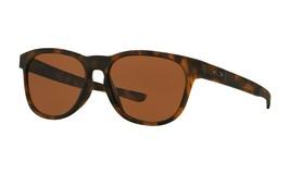 Oakley Stringer Sunglasses OO9315-02 Matte Brown Frame W/ Dark Bronze Lens  - $44.54