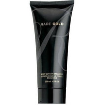 Avon Rare Gold Body Lotion - $3.99