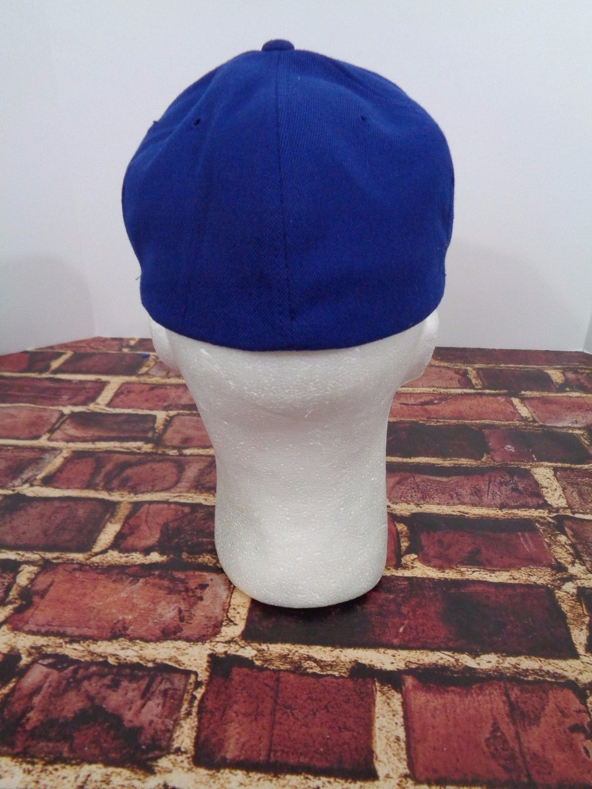 NSA Director Blue Hat Cap One Size FlexFit National Security Agency Collectable