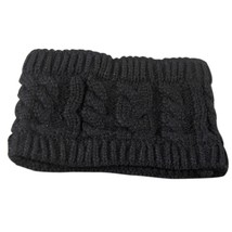 2017  Fashion Women Braided Knitted Wool Hat Cap Winter Warm Hair Bands ... - $7.19
