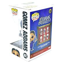 Funko Pop! Movies The Addams Family Gomez Addams #802 Vinyl Figure image 3