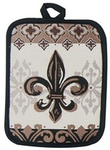 Kay Dee Designs Cotton Potholder, 7 By 9-Inch, Belle Maison - $44.89