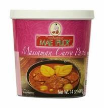 Mae Ploy Massaman Curry Paste 14 oz - $5.89