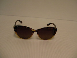 Authentic Oliver Peoples Sunglasses OV5239-S 1365/T5 Haley 55-18 140 3P Tortoise - $188.05