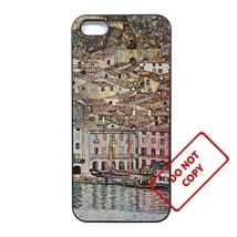 Gustav Klimt art paintingLG G4 case Customized Premium plastic phone case, - $12.86