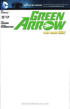 Green Arrow (5th Series) #17B FN; DC | save on shipping - details inside - $9.99