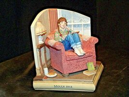 Molly 1944 American Girls Collection Figurine AA-191970 Collectible image 9