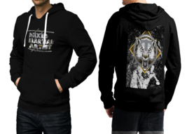 Mma 2   r black hoodie 2d for men thumb200