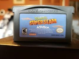 SHREK SUPER SLAM (GAMEBOY ADVANCE, 2005)! GAME ONLY - $7.81