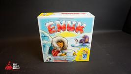 Enuk Queen Games 2008 Board Jeu Rapide - $17.89