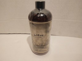 WEN, by Chaz Dean, Sweet Almond Mint Cleansing Conditioner, 16 Oz, New - $20.78