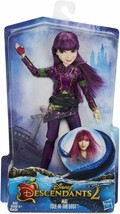 Disney Descendants 2 Mal Isle of the Lost Doll  - $24.75