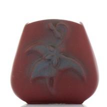 Van Briggle Colorado Springs Pottery Mulberry Vase No. 23