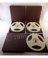 Yankee 400 Universal Dual 8 Projector Reel for Super 8 or Single 8 Set of 3 - $9.89