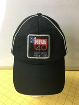 National Rifle Association NRA 140th Anniversary Hat Cap Caps Hats Snapb... - $16.61