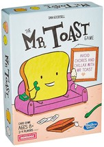 Mr. Toast Game (NEW) by Hasbro - $15.83