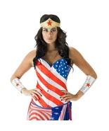 NEW Wonder Woman cosplay halloween costume set  - $24.99