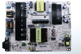 222684 Power Supply Board RSAG7.820.7748/ROH for Hisense Model 43R6E - $38.61