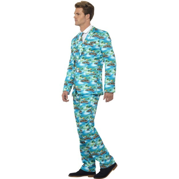 Primary image for Aloha! Suit #bie