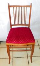 Oak Desk Chair / Sidechair - $199.00