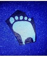 North Carolina Tar Heels Decorative Stone Paperweight - $9.00