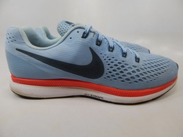 Nike Air Zoom Pegasus 34 Size 12.5 M (D) EU 47 Men's Running Shoes 88055... - $51.82