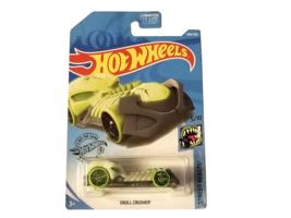 Hot Wheels 2017 Street Beasts Skull Crusher FYD46-D9C0M