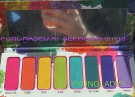⚡️ NEW IN BOX Melt Cosmetics Radioactive ASK ME About VOLUME Price image 2