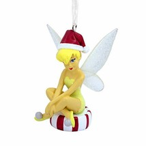 Hallmark Christmas Ornaments, Disney Tinker Bell Ornament - $28.47