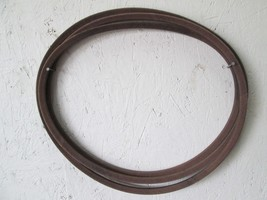 "5103656, Ferris, Replacement Deck Belt Fits IS1500 with 52"" Deck - $24.94"