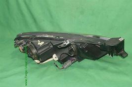 07-09 Mazda CX-7 CX7 Halogen Headlight Driver Left Side LH - POLISHED image 7