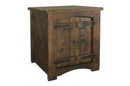 Bennett End Table - $311.85