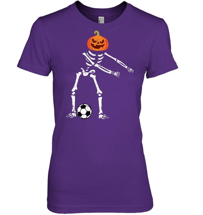 Flossing Skeleton Funny Tennis Lover Floss Tshirt