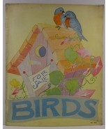 Birds by Fern Bisel Peat and Frank North Shankland - $11.99