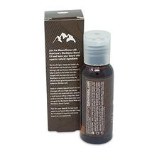 ManCave Black Spice Beard Oil, 1.69 oz image 2