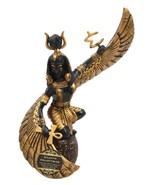 Atlantic Collectibles Egyptian Goddess Mother I... - $42.99