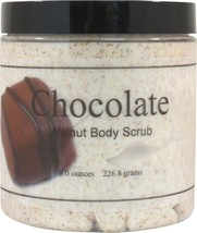 Chocolate Walnut Body Scrub - $18.42+