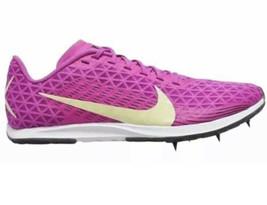 Nike AJ0854-500 Women's Size 5.5 Zoom Rival XC Track Shoes  - $79.19
